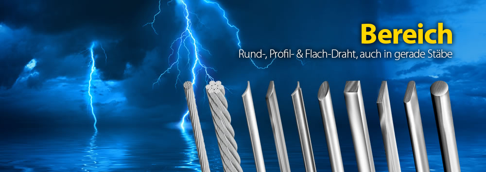 Alloy Wire Product Range