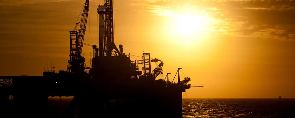 Öl & Gas